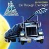 #0287) ON THROUGH THE NIGHT / DEF LEPPARD 【1980年リリース】