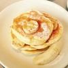 午後3時、ビルズで「世界一の朝食」未遂