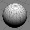 インデックス球体の簡単作成