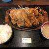 【絶品ランチ】市川でいただく熱々テッパンのガテン系定食! | 市川食堂