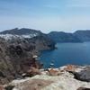 世界一周ピースボート旅行記 30日目~ギリシャ(サントリーニ島)~④