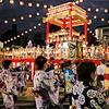◆盆踊り\(゜ロ\)(/ロ゜)/◇