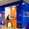 ヤンゴン空港ターミナル1に荷物預け所がオープン!