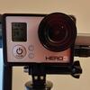 使用しなくなったGoPro3をウェブカメラ化