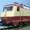PIKO 51322 DB 120 005-4 Ep.4 その1