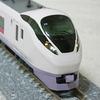 【Nゲージ】 E231系常磐線・上野東京ライン&E657系ひたち・ときわ