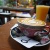 香港はカフェ天国。古い街並みに溶け込むおしゃれなカフェに行って来ましした。