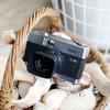 メインカメラが壊れたけれど、コンパクトカメラのRollei C35で挽回した