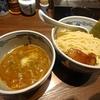 神田【麺屋武蔵 神山】つけ麺 ¥880