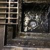 炭による排水管のつまり解消事例