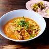 チェンマイ・カオソーイ有名店を食べ比べる!