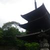 石手寺の通常エリア(愛媛県・松山市)
