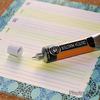 【文具】絵の具の形のボールペンとToDoリスト【変わり種】
