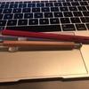 「大人の鉛筆」をカスタマイズ