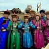 ブリヤート人 ~仏教を信仰するシベリアのモンゴル系民族~