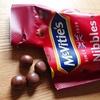 【レポ】イギリスで最も売れた新商品に選ばれたマクビティ 二ブルズ ミルクチョレートが新発売【全粒粉ビスケット】