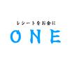 【ONE】レシートを買い取ってもらえるアプリで(実質)億万長者になります!!【ネタ】