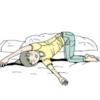 リモートワーク、PCワーク疲れのリセット よく効く肩・首コリ対策ストレッチと器具をご紹介します