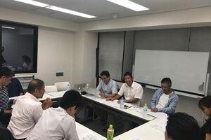 京都府古民家再生協会9月例会