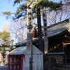 神明神社例祭