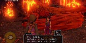 【DQ11/ドラクエ11】ラーのしずくの入手方法と入手場所/禁足地へのカギと名刀斬鉄丸【ドラゴンクエスト11攻略】