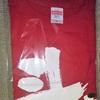 今日のカープグッズ:「斗う小園Tシャツ」