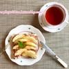 【紅茶とフードの美味しいペアリング】ピーチトーストに合う紅茶
