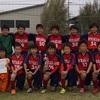 準優勝!第5回のさかFC招待サッカー大会(6年生)
