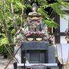 【鎌倉いいね】本日はお釈迦様のお誕生日。春の長谷寺の灌仏会。