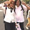 台北を女装して歩いて感じたこと~初めての台湾旅行記~