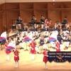 東京消防庁音楽隊の創立70周年記念コンサート