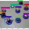 一般物体検知アルゴリズム Single Shot MultiBox Detector(SSD)を動かす