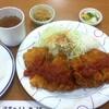 夕食 18:00