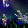 Red Hot Chili Peppers 「FUJI ROCK FESTIVAL '16」の様子