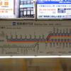 羽沢横浜国大駅に行く