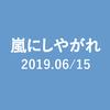 2019.06/15放送 嵐にしやがれ「浅田真央記念館」