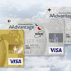 【クレジットカード】りそな / AAdvantage VISAクラシックワイドカードに申し込みました。