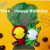Viva!Chappy Birthday ‼️〜10月生まれのChappyさん〜