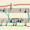 エヴァンゲリオン・ピアノフォルテのラミエル戦の曲の巻