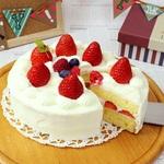 柏で生クリームにこだわった誕生日ケーキ!人気のケーキ屋さん8選!