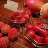 果物を探して