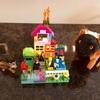 トライリンガル長男5歳半のレゴ力