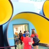 【2019DCL旅行記】1日目①:いざポート・カナベラルへ!巨大なディズニー・ファンタジー号に圧倒されました。