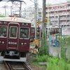 阪急伊丹線100周年おめでとう 2日目