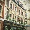 ロンドンとシャーロックホームズ