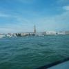 イタリア旅行  5日目(ヴェネチアに到着)