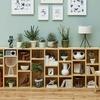 【おしゃれカスタマイズ家具】ユアニチャーのSIMPLE BOXとMAIN SHELFに注目!