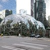 Amazon本社のガラス張り植物園スフィア(The Spheres)に行ってきた!