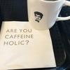 虎ノ門 caffeineholic(カフェインホリック)