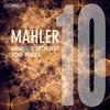 ヴァンスカ&ミネソタ管によるマーラーの交響曲第10番